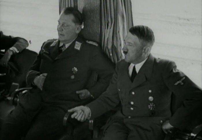 Hitlerův supervlak (2017)
