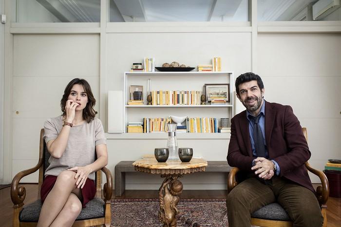Manželka a manžel