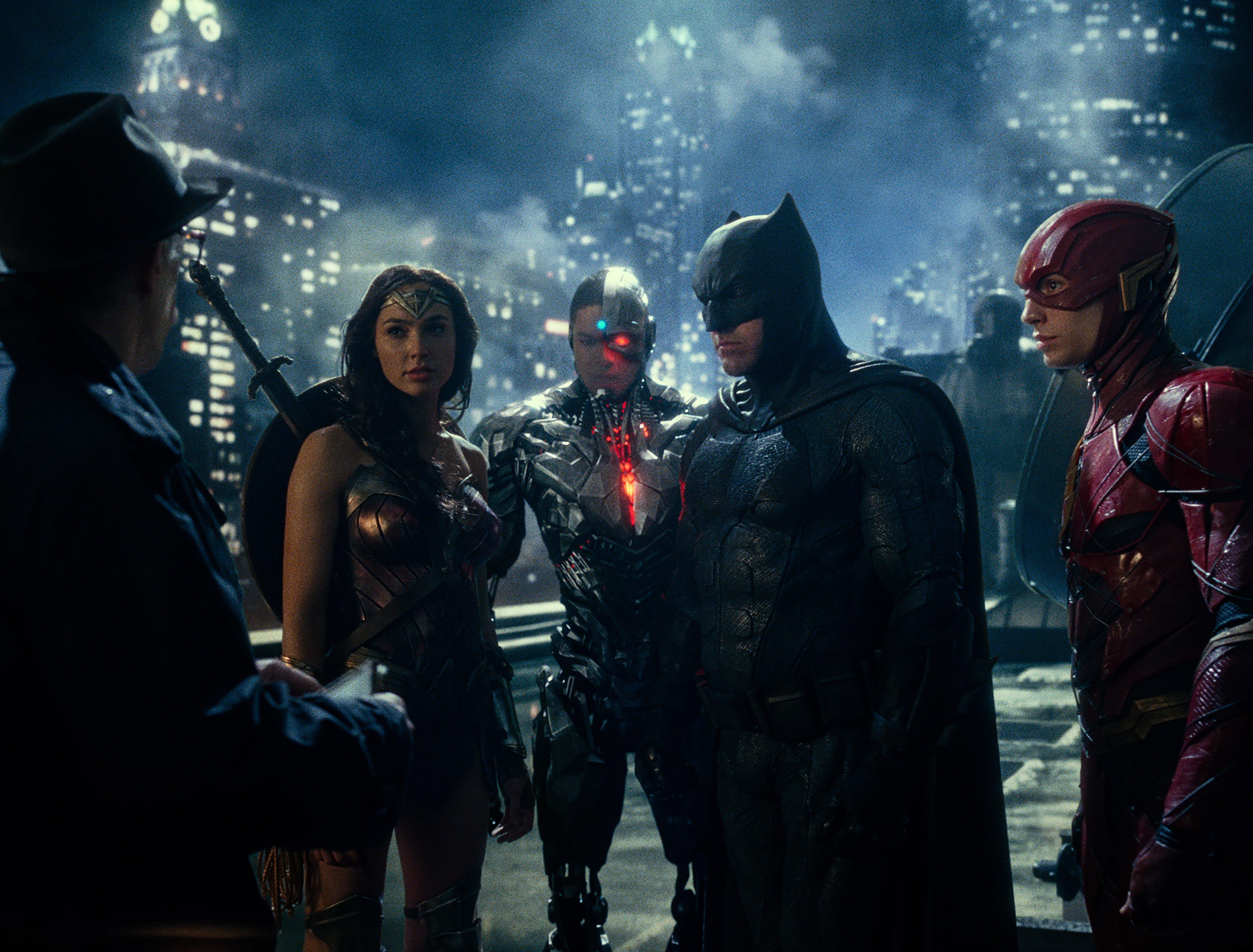 Batman porno filmy