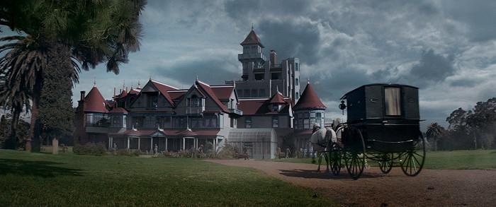 Winchester: Sídlo démonov (2018)