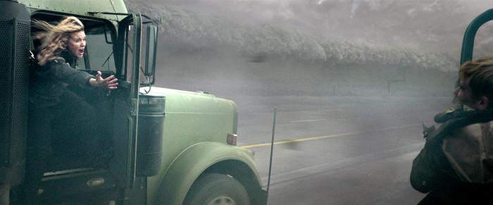 V oku hurikánu (2018)