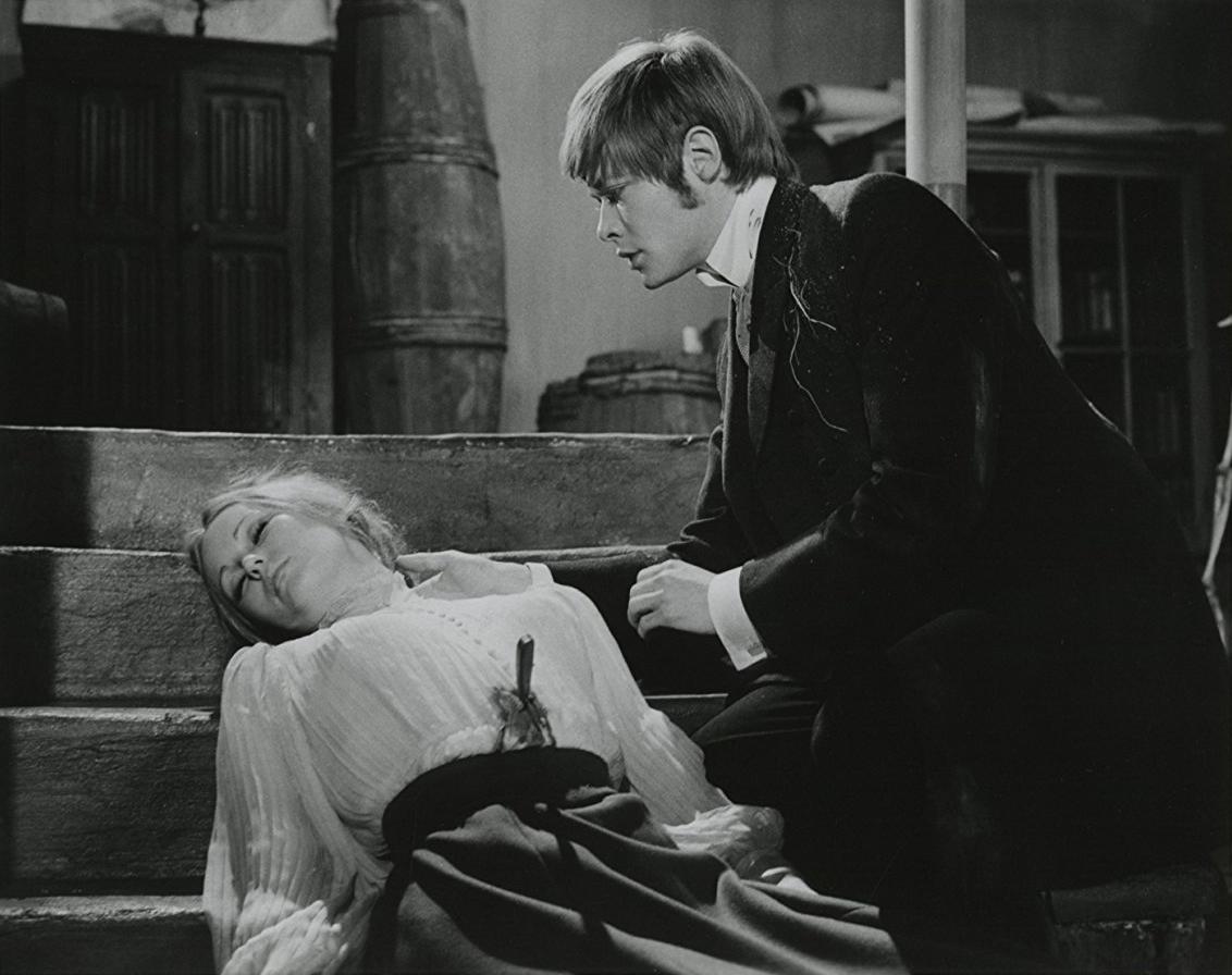 Mladý Frankenstein sex