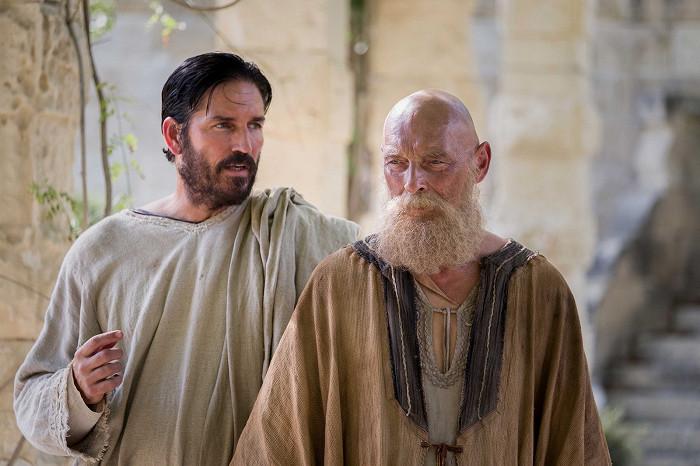 Apoštol Pavol (2018)
