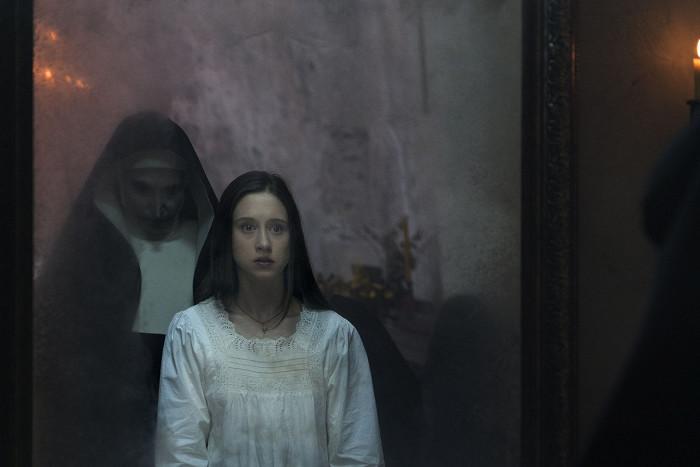 Mníška (2018)