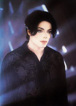 Michael Jackson: You Are Not Alone (hudební videoklip ...