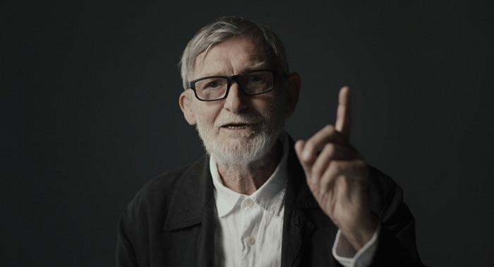 Jaroslav Kučera Zblízka