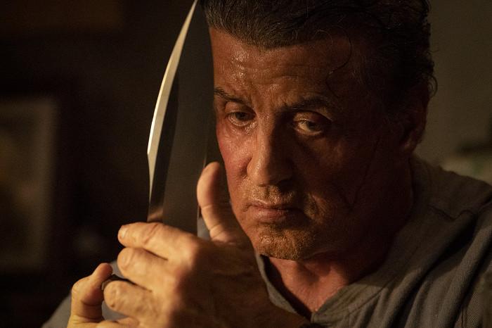 Rambo: Posledná krv (2019)