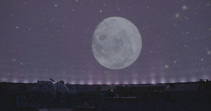 Lístek na Měsíc