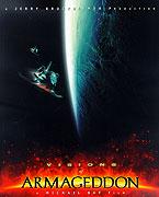 Poster undefined          Armageddon
