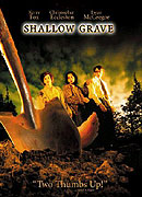 Mělký hrob _ Shallow Grave (1994)