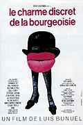 Nenápadný půvab buržoazie _ Le Charme discret de la bourgeoisie (1972)