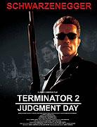 Poster undefined          Terminátor 2: Den zúčtování
