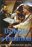 Poster undefined          Dařbuján a Pandrhola