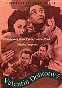 Poster k filmu Valentin Dobrotivý