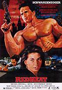 Poster undefined          Rudé horko