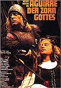 Poster k filmu        Aguirre, hněv Boží