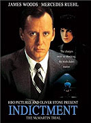 poster k filmu Obvinení