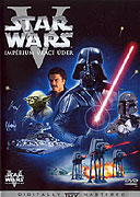 Poster k filmu       Star Wars: Epizóda V - Impérium vracia úder