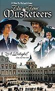 Tři mušketýři 2 _ The Four Musketeers (1974)