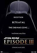 Star Wars III: Pomsta Sithů