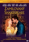 Poster k filmu        Zamilovaný Shakespeare