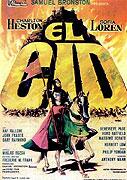 Cid _ El Cid (1961)