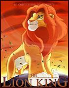 Poster undefined         Lví král
