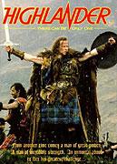 Poster undefined          Highlander