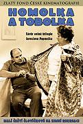 Poster undefined          Homolka a tobolka