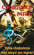 Chobotnice z II. patra _ (1986)