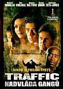 Traffic - nadvláda gangů (2000)