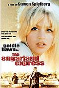 Sugarlandský expres _ The Sugarland Express (1974)