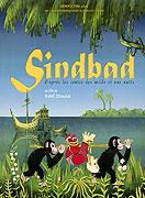 Dobrodružství námořníka Sindibáda (1971)