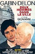 Dva muži ve městě _ Deux hommes dans la ville (1973)