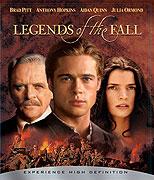 Poster k filmu        Legenda o vášni