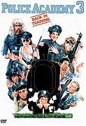 Poster undefined          Policejní akademie 3