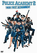 Policejní akademie 2: První nasazení _ Police Academy 2: Their First Assignment (1985)