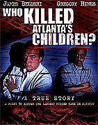 Poster undefined          Kdo zabil děti z Atlanty? (TV film)