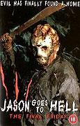 Pátek třináctého 9: Jason jde do pekla