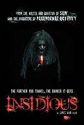 Poster k filmu        Insidious