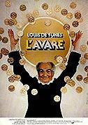 Lakomec _ L' Avare (1980)