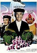 Zelňačka _ La Soupe aux choux (1981)