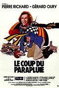 Rána deštníkem _ Le Coup du parapluie (1980)