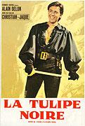 Černý Tulipán _ Tulipe Noire, La (1964)