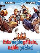 Poster undefined          Kdo najde pÅítele, najde poklad