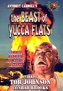 Netvor z Yucca Flats (1961)