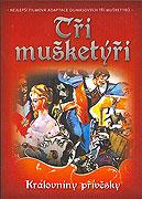 Tři mušketýři / Les trois mousquetaires (1961)
