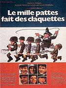 Stepující stonožka _ Le Mille-pattes fait des claquettes (1977)