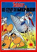 Astérix a velký boj _ Astérix et le coup du menhir (1989)