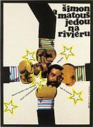 Šimon a Matouš jedou na rivieru _ Simone e Matteo un gioco da ragazzi (1975)